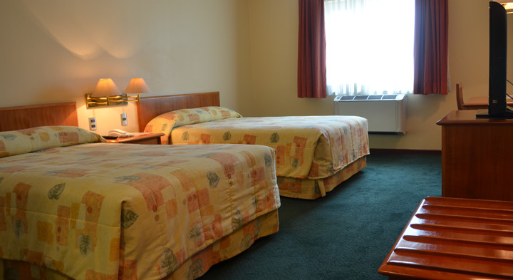 Talca Chile Hotels